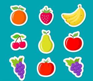 Meyveler Âlemine Yolculuk / Mine TAŞDEMİR
