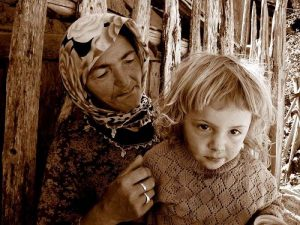 Koruyun Anaları / Merziyye Necefova