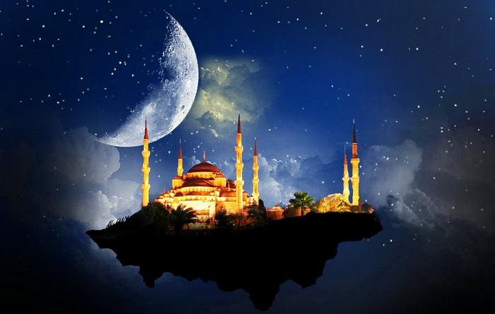 Ramazan Bayramı Mübarek Olsun / Emine Usein